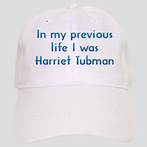 PL Harriet Tubman Cap